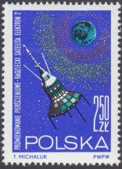 Badanie kosmosu - 1409
