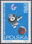 Badanie kosmosu - 1410
