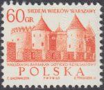 Siedem wieków Warszawy - 1452