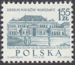 Siedem wieków Warszawy - 1454