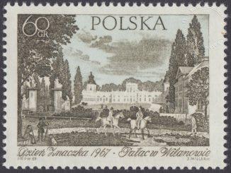 Dzień Znaczka - 1643
