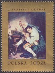 Malarstwo europejskie w muzeach polskich - 1664
