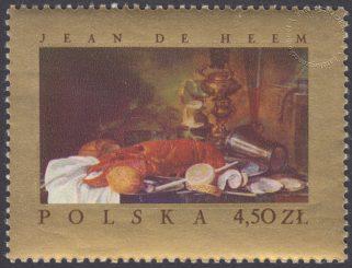Malarstwo europejskie w muzeach polskich - 1667