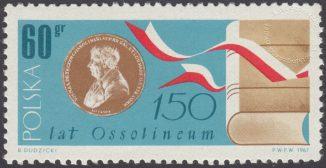 150 rocznica Ossolineum - 1669