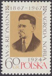 100 rocznica urodzin Władysława Reymonta - 1670