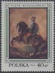 Malarstwo polskie - 1717