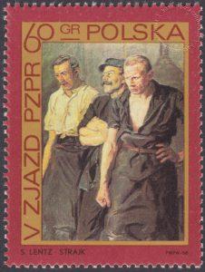 V Zjazd PZPR - 1737