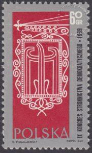 IX Kongres Stronnictwa Demokratycznego - 1759
