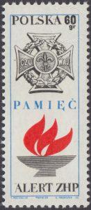 V Alert ZHP - 1781