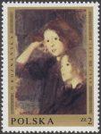Malarstwo polskie - 1797