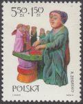 Polska rzeźba ludowa - 1830