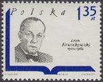 Współcześni pisarze polscy - 1834