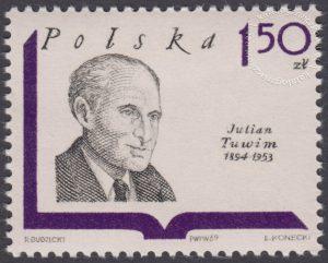 Współcześni pisarze polscy - 1835