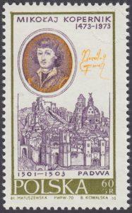 Życie i działalność Mikołaja Kopernika - 1868