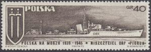 Polska na morzu 1939-1945 - 1882