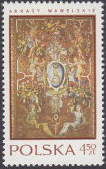 Arrasy wawelskie - 1900