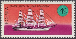 Statki pod polską banderą - 1903