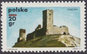 Zamki polskie - 1911