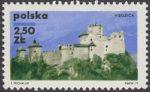 Zamki polskie - 1915