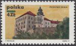 Zamki polskie - 1917