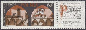 Turystyka - na szlaku Kopernika - 1941