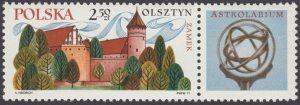 Turystyka - na szlaku Kopernika - 1942