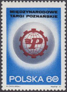 XL Międzynarodowe Targi Poznańskie - 1944