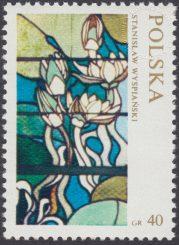 Witraże polskie - 1956