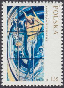 Witraże polskie - 1958