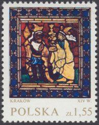 Witraże polskie - 1959