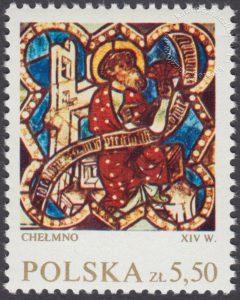 Witraże polskie - 1961
