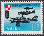 Lotnictwo polskie w wojnie 1939 r. - 1973