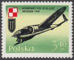 Lotnictwo polskie w wojnie 1939 r. - 1974