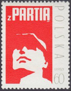 VI Zjazd PZPR - 1977