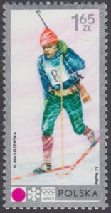 XI Zimowe igrzyska Olimpijskie w Sapporo - 1998