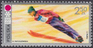 XI Zimowe igrzyska Olimpijskie w Sapporo - 1999