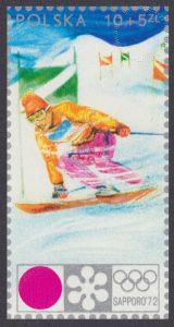 XI Zimowe igrzyska Olimpijskie w Sapporo - 2000