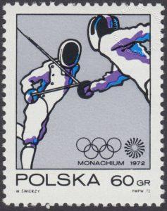 XX Igrzyska Olimpijskie w Monachium - 2005