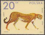 Zwierzęta ogrodów zoologicznych - 2015