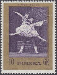 100 rocznica śmierci Stanisława Moniuszki - 2026