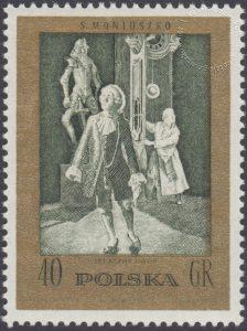 100 rocznica śmierci Stanisława Moniuszki - 2028