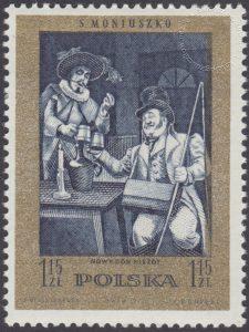 100 rocznica śmierci Stanisława Moniuszki - 2030