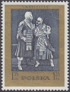 100 rocznica śmierci Stanisława Moniuszki - 2031