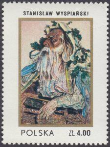 Dzień znaczka - 2041