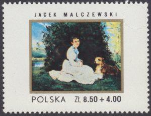 Dzień znaczka - 2042