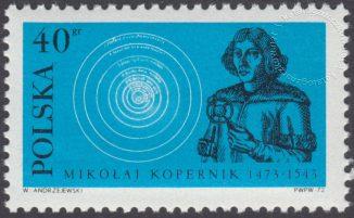 500 rocznica urodzin Mikołaja Kopernika - 2043