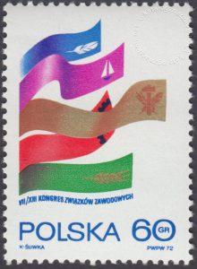 VII/XIII Kongres Związków Zawodowych - 2056