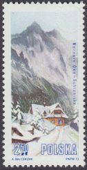 Turystyka - schroniska górskie - 2061