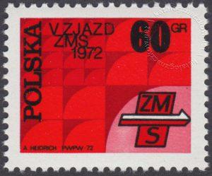 V Zjazd ZMS - 2064