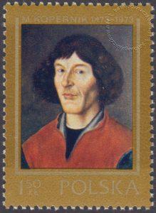 500 rocznica urodzin Mikołaja Kopernika - 2086